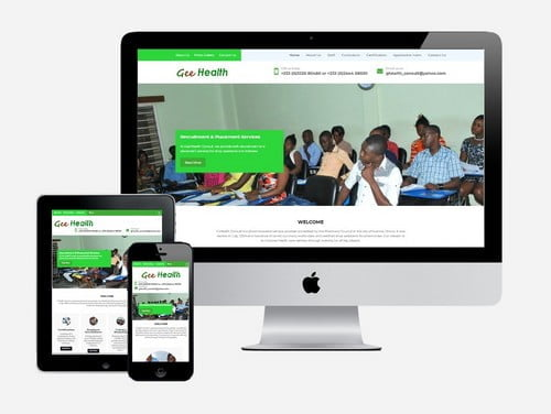 Gee Health Consult