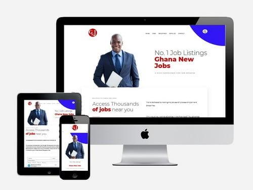 Ghana New Jobs