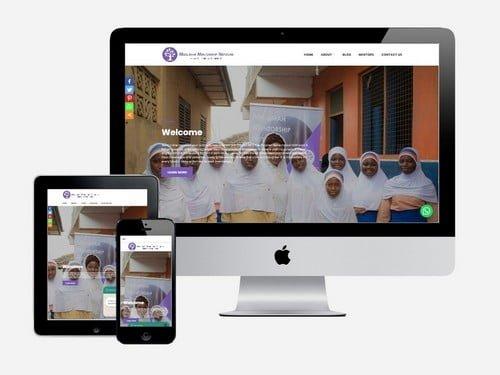 Muslimah Mentorship Network