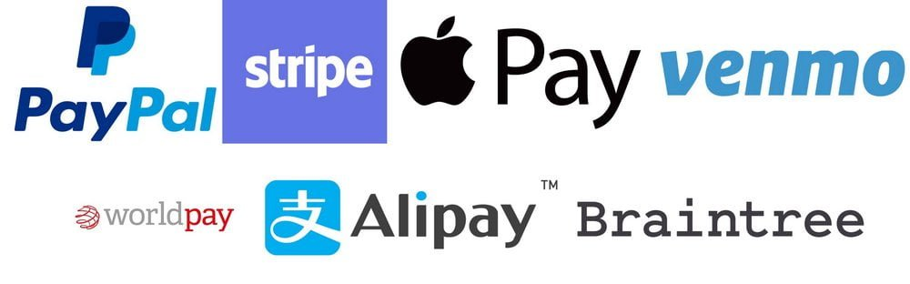Payment processors
