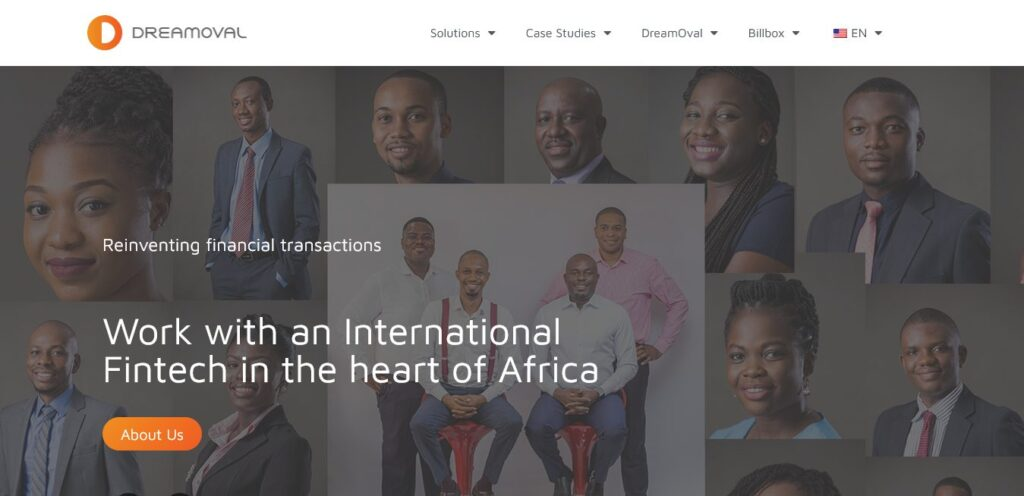 DreamOval Ltd. is a well known Ghanaian software company and the creators of SlydePay.