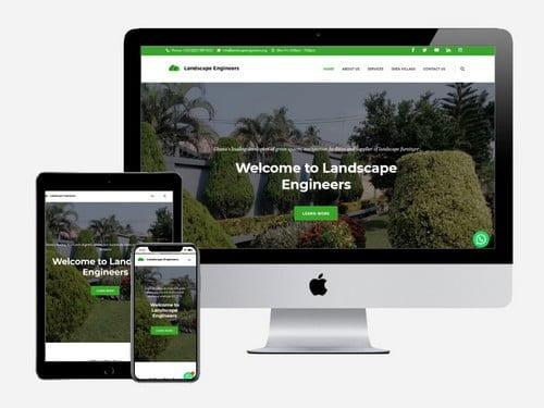 Landscape Engineers