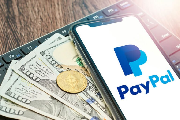 How to easily accept PayPal in Ghana