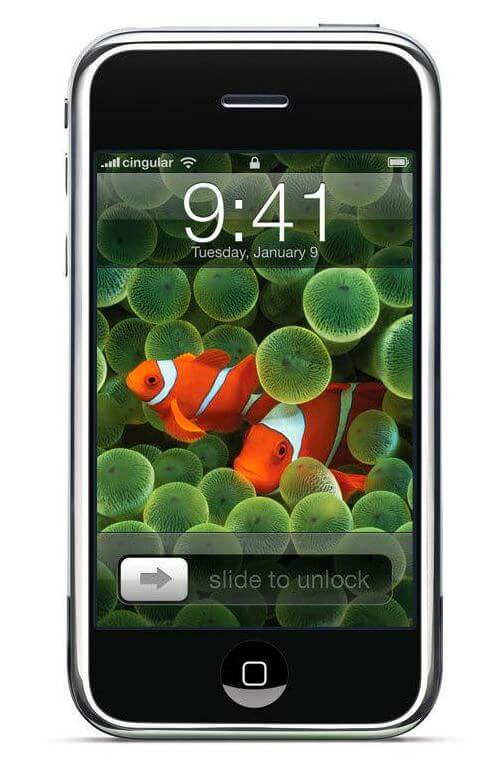 First iPhone launched in 2007 is now very obsolete