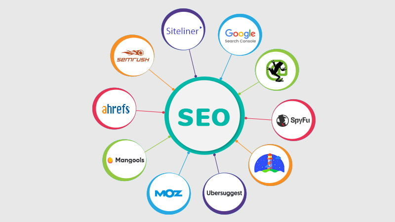 SEO tools for auditing and improving your website's rankings aren't cheap